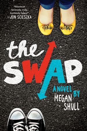 The Swap book image