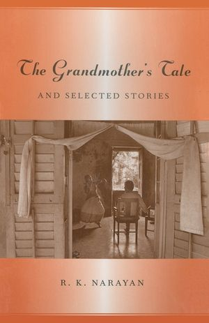 Grandmother's Tale And Selected Stories book image