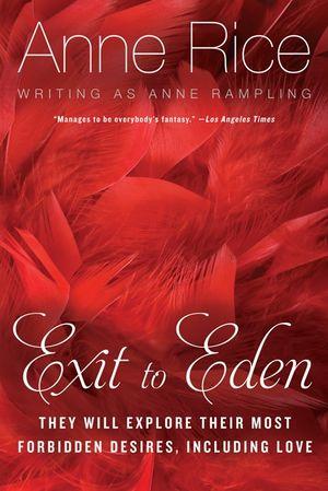 Exit to Eden book image