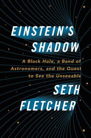 Einstein's Shadow book image