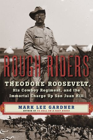Rough Riders book image