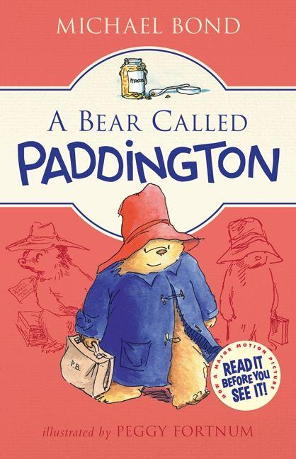 a bear called paddington michael bond e book