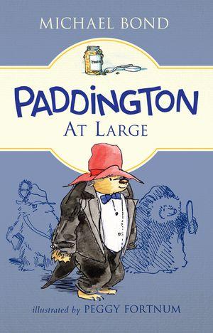 Paddington at Large book image
