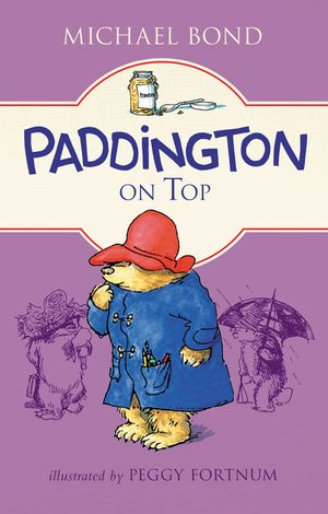 Paddington on Top book image