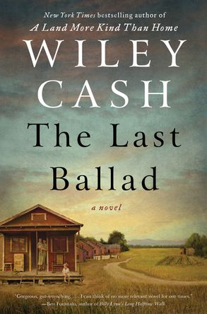 Image result for the last ballad wiley cash