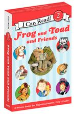 frog-and-toad-and-friends-box-set