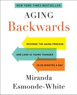 Aging Backwards