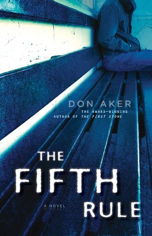 The Fifth Rule book image
