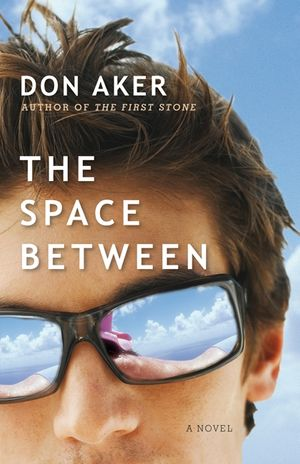 The Space Between book image