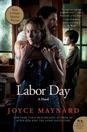 Labor Day Movie Tie- In Edition book image