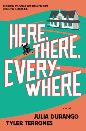 Here, There, Everywhere book image