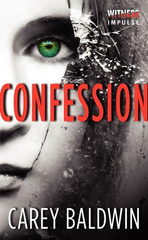 Confession book image