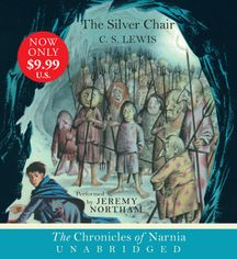 The Silver Chair CD