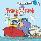 Frank and Tank: Stowaway