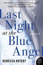 Last Night at the Blue Angel