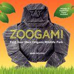 Zoogami Paperback  by Mark Bolitho