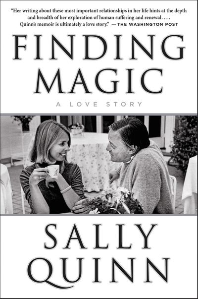 Finding Magic: A Love Story