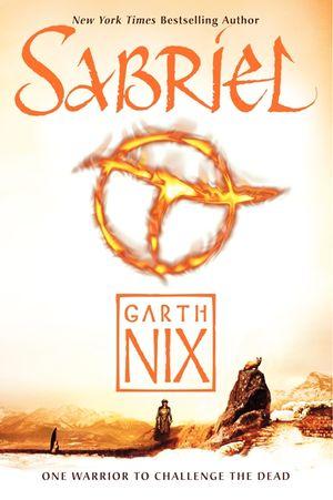 Sabriel book image