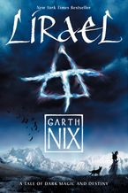 Lirael Paperback  by Garth Nix