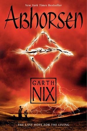 Abhorsen book image
