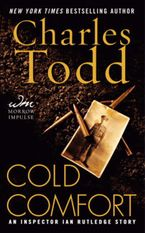 Cold Comfort eBook  by Charles Todd