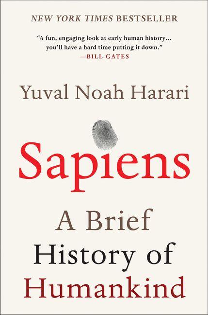 Free sapiens download epub ebook