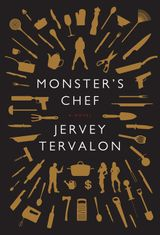 Monster's Chef
