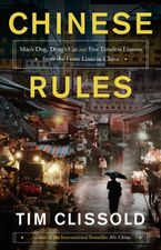 Chinese Rules Hardcover  by Tim Clissold
