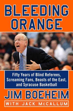 Bleeding Orange book image