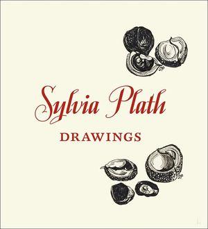 Sylvia Plath: Drawings book image