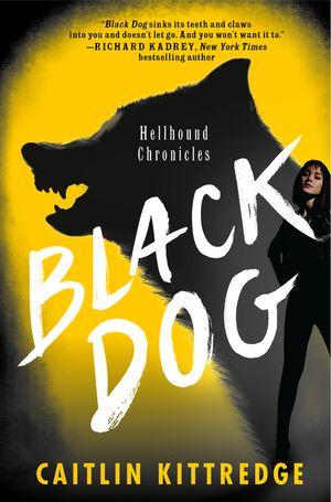 Black Dog book image