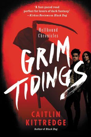 Grim Tidings book image