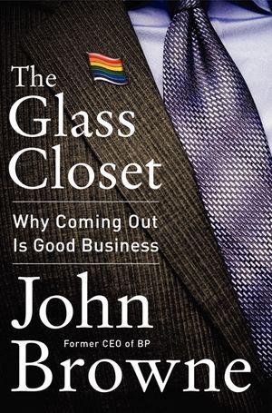 The Glass Closet book image