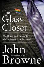 The Glass Closet eBook  by John Browne