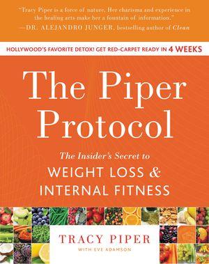 The Piper Protocol book image