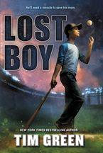 Tim Green - Lost Boy