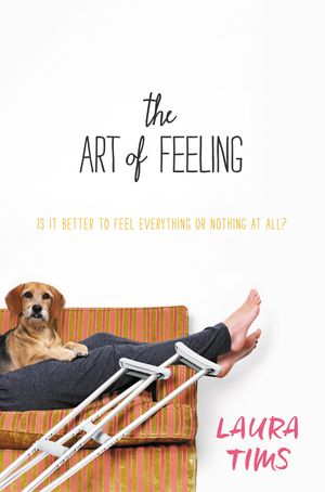 The Art of Feeling book image
