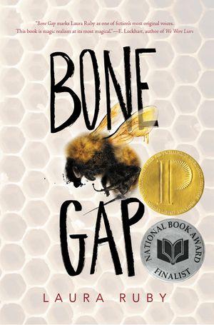 Bone Gap book image