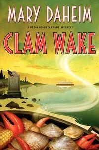 clam-wake