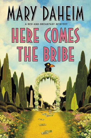 Here Comes the Bribe book image