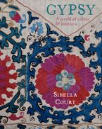 Gypsy Hardcover  by Sibella Court