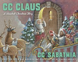 CC Claus book image