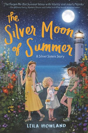 The Silver Moon of Summer book image