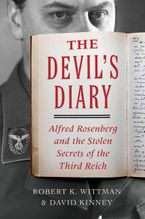 The Devil's Diary Hardcover  by Robert K Wittman