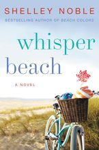 Whisper Beach Paperback  by Shelley Noble