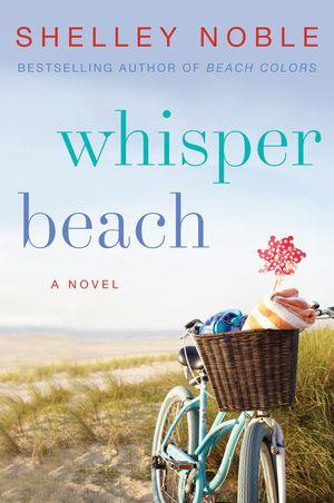 Whisper Beach book image