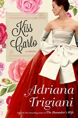 Kiss Carlo book image