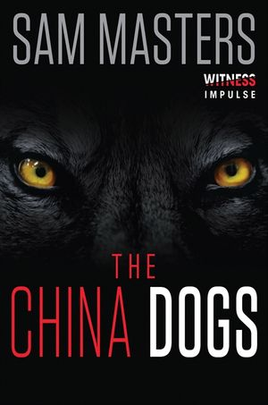 The China Dogs book image