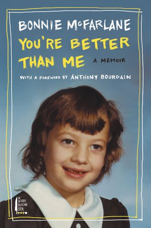 You're Better Than Me book image