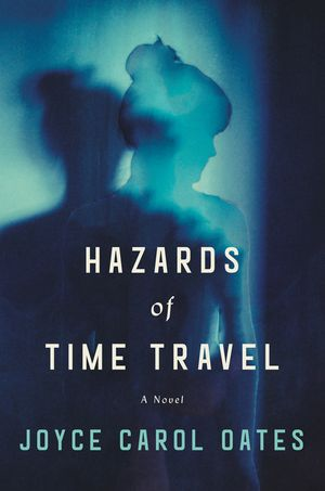 Hazards of Time Travel book image